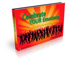 Celebrate Your Emotions Book